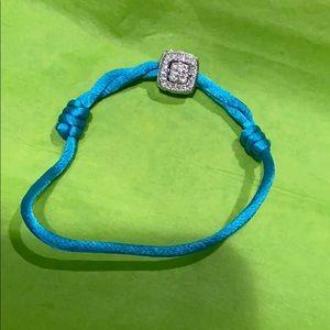 Adjustable Nadri Bracelet
